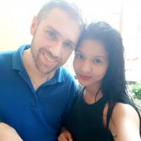 Paul & Karine