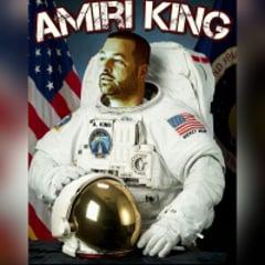 Amiri King